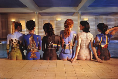 Pink Floyd - Back Catalogs